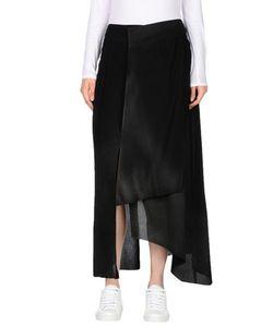 Alessandra Marchi | Skirts 3/4 Length Skirts Women On