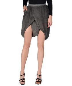 Silent Damir Doma | Trousers Bermuda Shorts Women On
