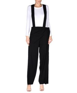Alessandra Marchi | Trousers Casual Trousers Women On