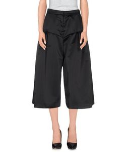 Comeforbreakfast | Trousers 3/4-Length Trousers Women On