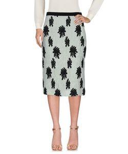 Balenciaga | Skirts 3/4 Length Skirts Women On