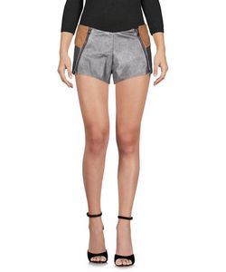 Alessandra Marchi | Trousers Shorts Women On