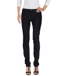 Giovanni Cavagna | Denim Denim Trousers Women On