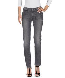 Ferrante | Denim Denim Trousers Women On