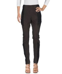 Silent Damir Doma | Denim Denim Trousers Women On