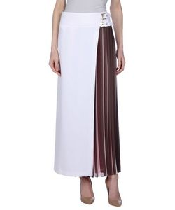 Versace Collection   Skirts Long Skirts Women On