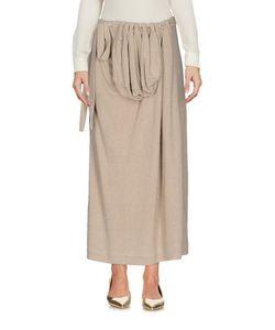 Loewe   Skirts 3/4 Length Skirts Women On