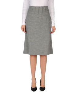 Salvatore Ferragamo   Skirts 3/4 Length Skirts Women On