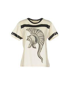 Fausto Puglisi   Topwear T-Shirts Women On