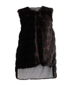 Harvey Faircloth | Coats Jackets Faux Furs Women On