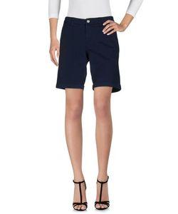 Re-Hash | Trousers Bermuda Shorts Women On