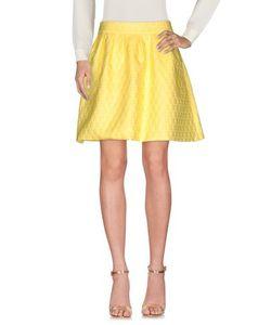 Frankie Morello | Skirts Knee Length Skirts Women On