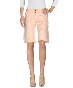 Woolrich   Trousers Bermuda Shorts Women On