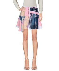 Nicopanda   Skirts Mini Skirts Women On