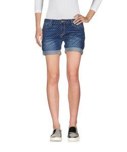 Sun 68 | Denim Denim Shorts Women On