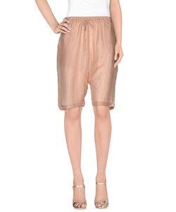 Mes Demoiselles   Trousers Bermuda Shorts Women On
