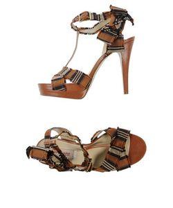 Sophie Theallet | Footwear Sandals Women On