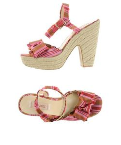 Sophie Theallet | Footwear Espadrilles Women On