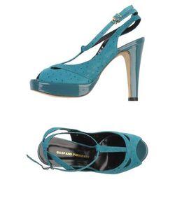 Gaspard Yurkievich   Footwear Sandals Women On