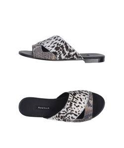 Newbark | Footwear Sandals Women On