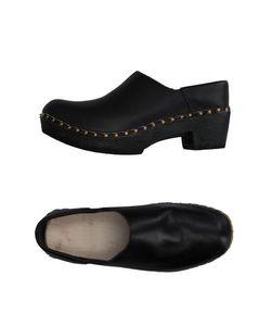 Danielle Romeril   Footwear Moccasins Women On