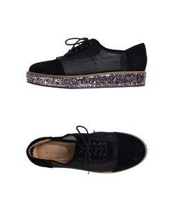 Minimarket | Footwear Lace-Up Shoes Women On