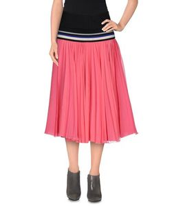 Bouchra Jarrar | Skirts 3/4 Length Skirts Women On
