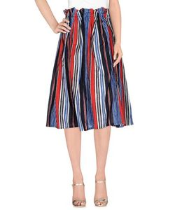 Zucca | Skirts 3/4 Length Skirts Women On