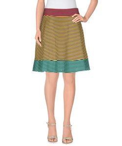 Harvey Faircloth | Skirts Knee Length Skirts Women On
