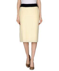 Meadham Kirchhoff | Skirts 3/4 Length Skirts Women On
