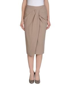 Burberry Prorsum | Skirts 3/4 Length Skirts Women On