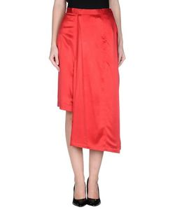 Aganovich | Skirts 3/4 Length Skirts Women On