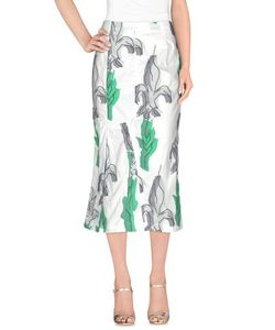 Julien David | Skirts 3/4 Length Skirts Women On