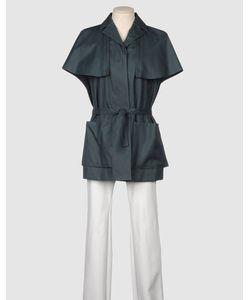 Cacharel | Coats Jackets Mid-Length Jackets Women On