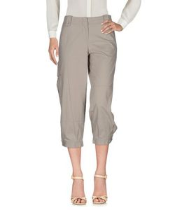 Dkny Pure | Trousers 3/4-Length Trousers Women On
