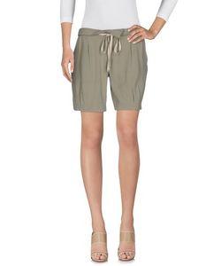 Della Ciana | Trousers Bermuda Shorts Women On
