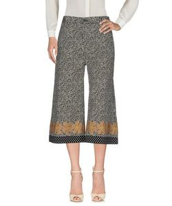 Brian Dales | Trousers 3/4-Length Trousers Women On