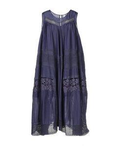 High | Dresses 3/4 Length Dresses Women On
