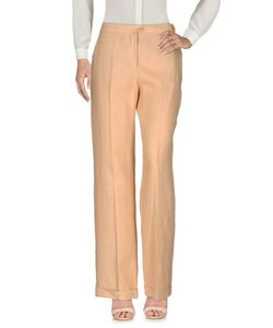 Malo | Trousers Casual Trousers Women On