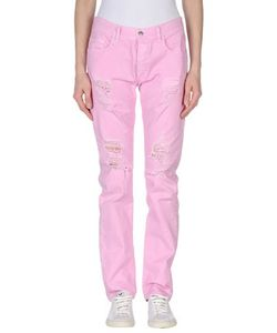 Minimarket | Denim Denim Trousers Women On
