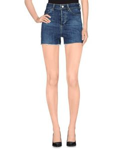 Alexa Chung for AG | Denim Denim Shorts Women On