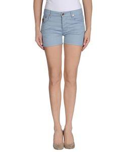 April77   April 77 Denim Denim Shorts Women On