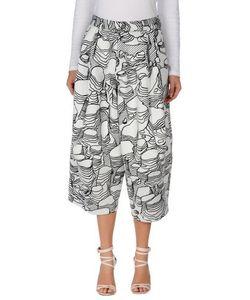 Henrik Vibskov | Trousers 3/4-Length Trousers Women On