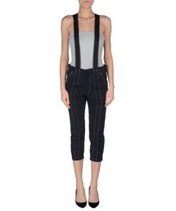 Aganovich | Trousers 3/4-Length Trousers Women On