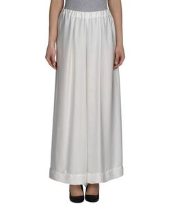 Maria Calderara | Trousers Casual Trousers Women On