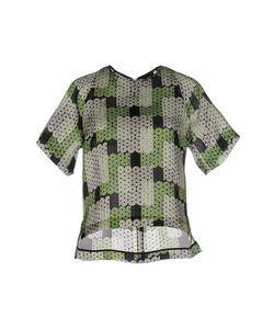 Giuliano Fujiwara | Shirts Blouses Women On