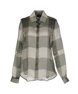 Giuliano Fujiwara | Shirts Shirts Women On