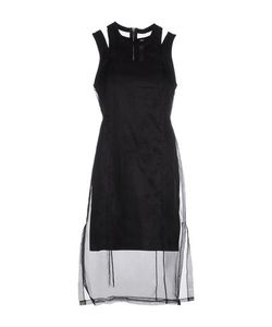 Silent Damir Doma | Dresses Knee-Length Dresses Women On