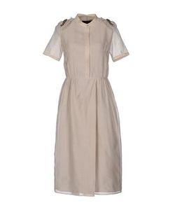 Burberry Prorsum | Dresses Knee-Length Dresses Women On