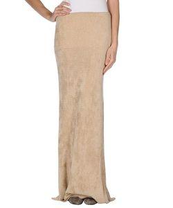 Alessandra Marchi | Skirts Long Skirts Women On